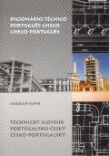 Technický slovník Portugalsko-český česko-portugalský