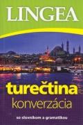 Turečtina - konverzácia