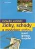 Zídky, schody a modelace terénu (Záhradní architekt), 2004
