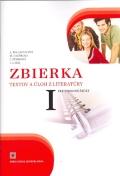 Zbierka textov a úloh z literatúry I pre stredné školy