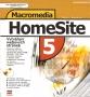 Macromedia HomeSite 5 - Vytváření webových stránek. 2002