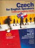 Čeština pro anglicky mluvící - Czech for English Speakers + CD