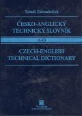 Česko-anglický technický slovník A-O
