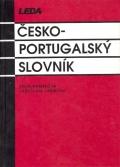 Česko-portugalský slovnik