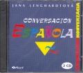 Španielska konverzácia 2CD