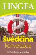 Švédčina - konverzácia